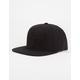 BILLABONG System Mens Snapback Hat