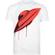 JAMES HAUNT UFO Drip Mens T-Shirt