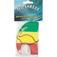 TED SHREDS Surf Wax Air Freshener