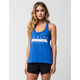 HURLEY Legend Womens Tank
