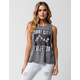 RIP CURL Surf City Womens Muscle Tee