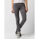 VANILLA STAR Womens Cargo Skinny Jeans
