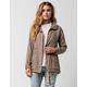 ASHLEY Ray Womens Anorak Jacket