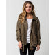 ASHLEY Ray Womens Anorak Jacket