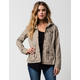 ASHLEY Twill Womens Anorak Jacket