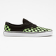 VANS Glow Checks Era Mens Shoes