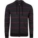 RETROFIT Multi Mens Hooded Sweater