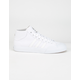 ADIDAS Matchcourt Mid Mens Shoes