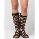 ADRIANA Womens Tall Gladiator Sandals