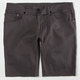 COMUNE David Mens Cutoff Denim Shorts