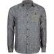 COMUNE Dade Mens Woven Chambray Shirt