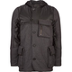 COMUNE Edwin Mens Hooded Jacket