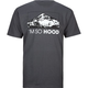 CASUAL INDUSTREES I'm So Hood Mens T-Shirt