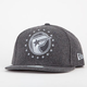 FAMOUS Stars & Straps Action New Era Mens Snapback Hat