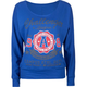 FULL TILT Challenger League Womens Sweatshirt