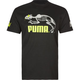 PUMA Global Rallycross Cat Bones T-Shirt