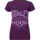 HURLEY Hill Top Womens Tee
