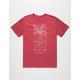 IMPERIAL MOTION x Kaskade Palms Mens T-Shirt