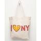 CIRCUS BY SAM EDELMAN I Heart NY Tote Bag