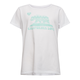 BILLABONG Cali Bear Girls Swing Tee