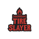 HOONIGAN Tire Slayer Sticker