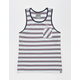 HURLEY Dri-FIT Huntington Mens Pocket Tank