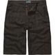 SUBCULTURE Sigalert Mens Shorts