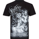 SULLEN Only Love Mens T-Shirt