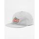 REBEL8 Tap The Rockies Mens Snapback Hat