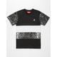 ASPHALT YACHT CLUB Specs N Effects Mens T-Shirt