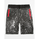 AYC Specs N Effects Mens Sweat Shorts