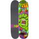 SANTA CRUZ x Marvel Hulk Hand Full Complete Skateboard