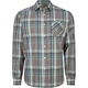 VOLCOM EX Factor Plaid Mens Shirt