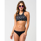 REEF Crochet Side Bikini Bottoms