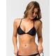 FULL TILT Triangle Bikini Top