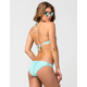 FULL TILT Strap Side Bikini Bottoms
