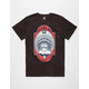 ELEMENT Eagle Headdress Mens T-Shirt