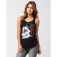 METAL MULISHA State Of Mind Womens Tank