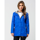 REBEL8 Introspective Womens Jacket