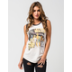 JUNK FOOD Star Wars Womens Muscle Tee