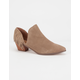 REPORT Ignatious Womens Ankle Boots