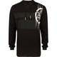 METAL MULISHA Deeds Mens Lightweight Hoodie