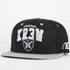 KR3W 90'S Mens Snapback Hat