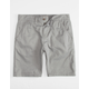 CHARLES AND A HALF Lincoln Mens Shorts