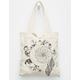 VOLCOM Celestial Tote Bag