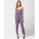 BILLABONG Drifters Womens Jumpsuit