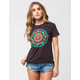 RHYTHM Folk Dala Womens Tee