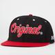 KR3W Original 2 Tone  Mens Snapback Hat