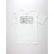 CAPTAIN FIN Filigree Mens T-Shirt
