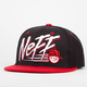 NEFF Dash Mens Snapback Hat